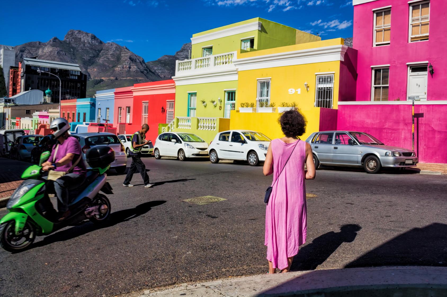 Cape Town - Fokváros- Dél - Afrika | OTP TRAVEL Utazási Iroda