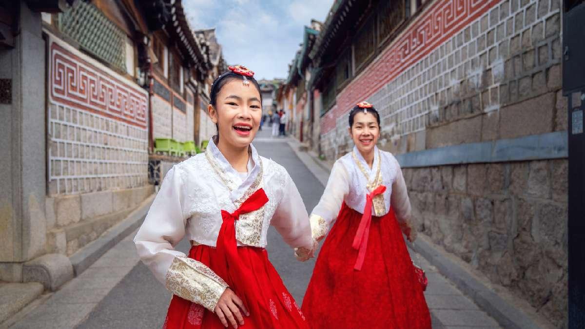 Dél-Korea utazás utazás - OTP Travel Utazási Iroda
