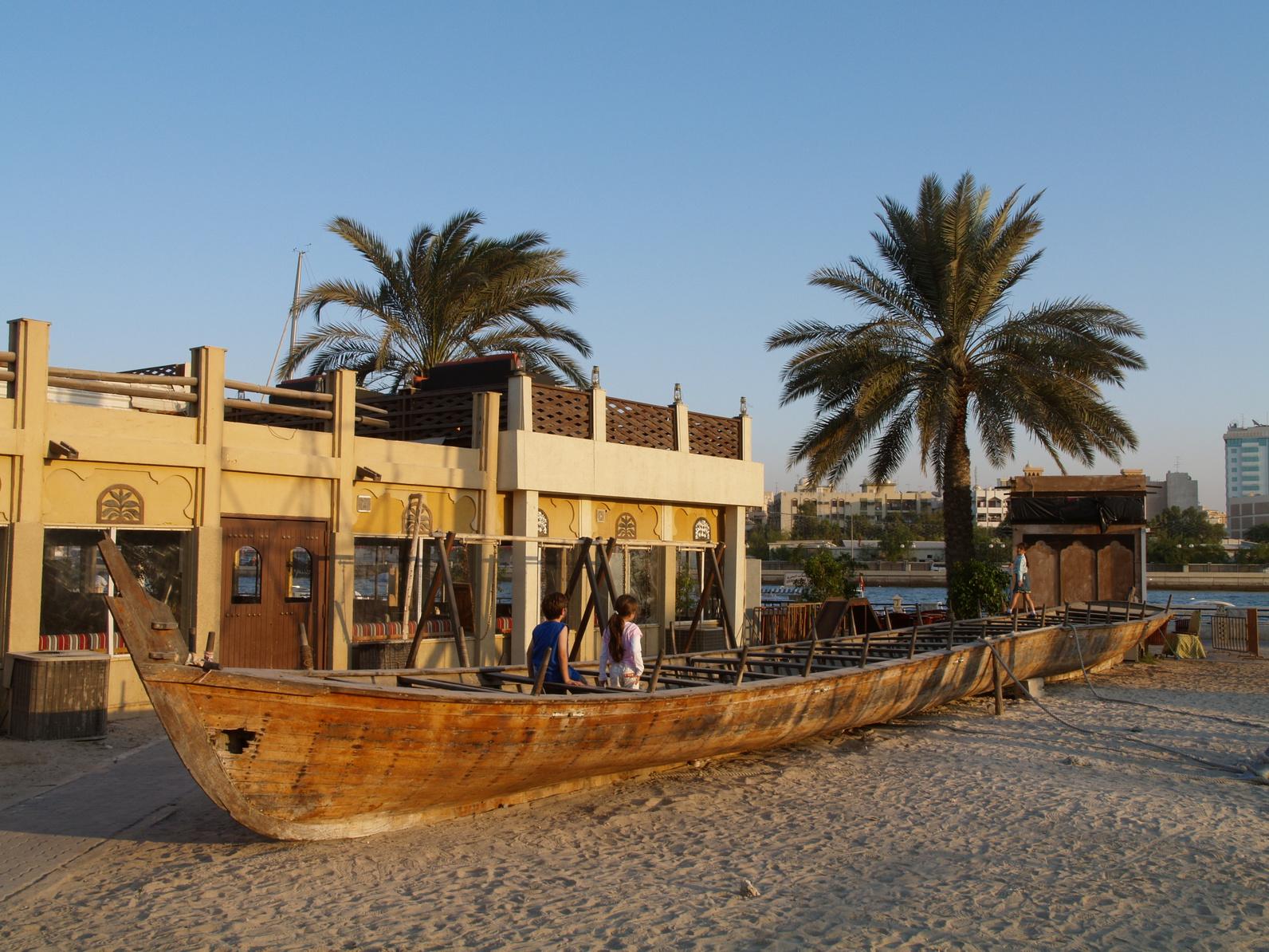 Dubai utazás - Egyesült Arab Emírségek | OTP TRAVEL Utazási Iroda