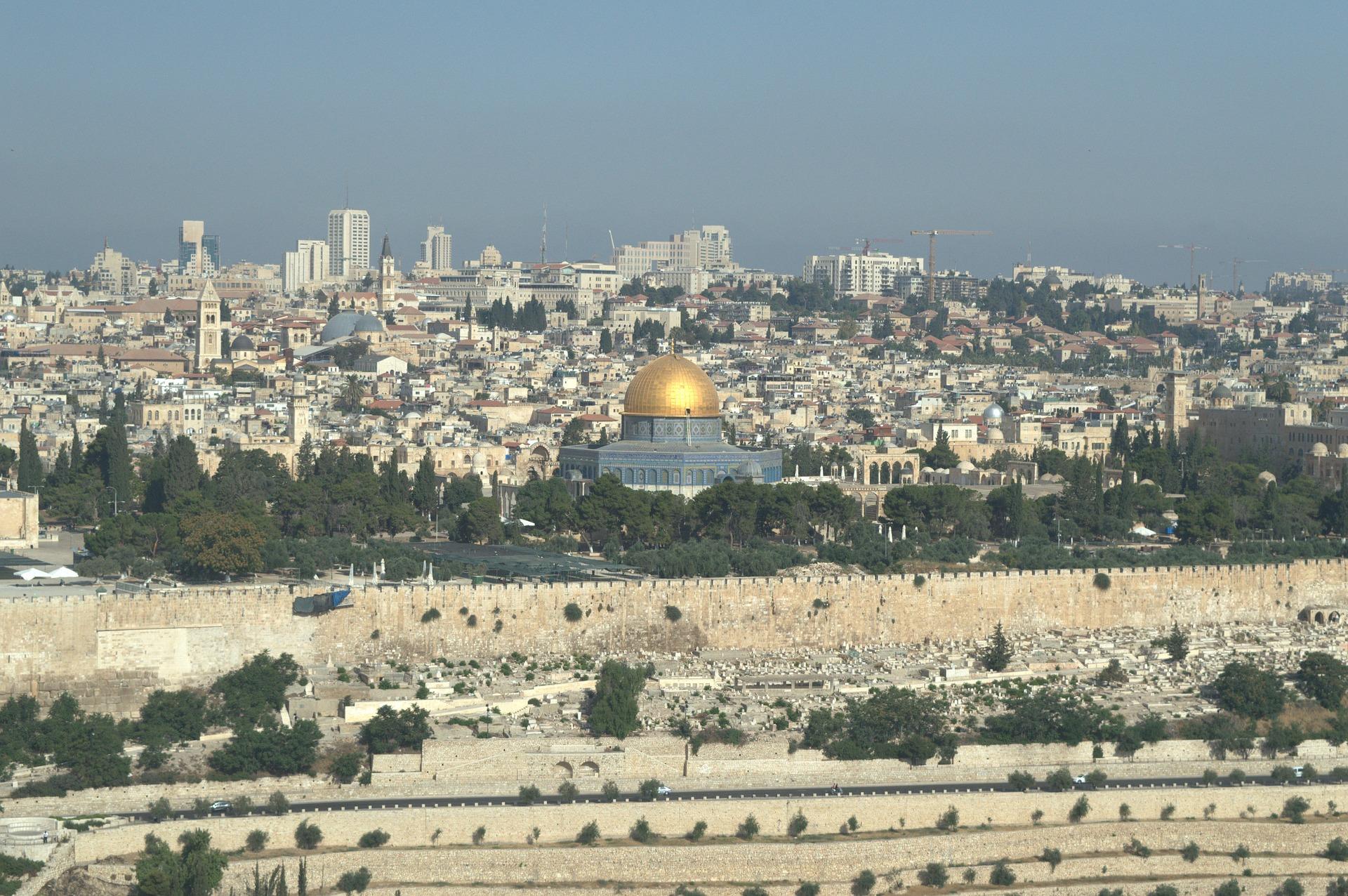 Izrael csoportos körutazás - OTP Travel utazási iroda