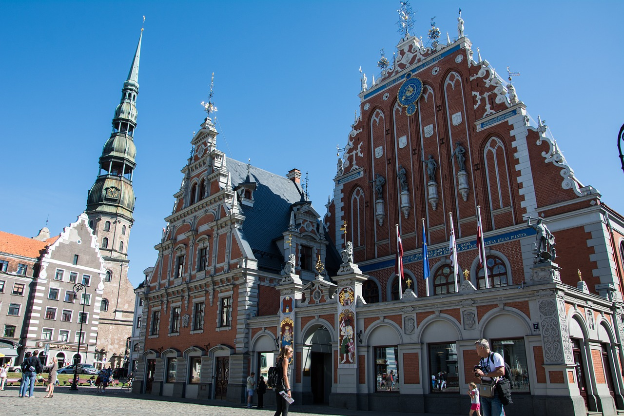 Tallinn, Riga, Vilnius és Szentpétervár körutazás - OTP Travel utazási iroda