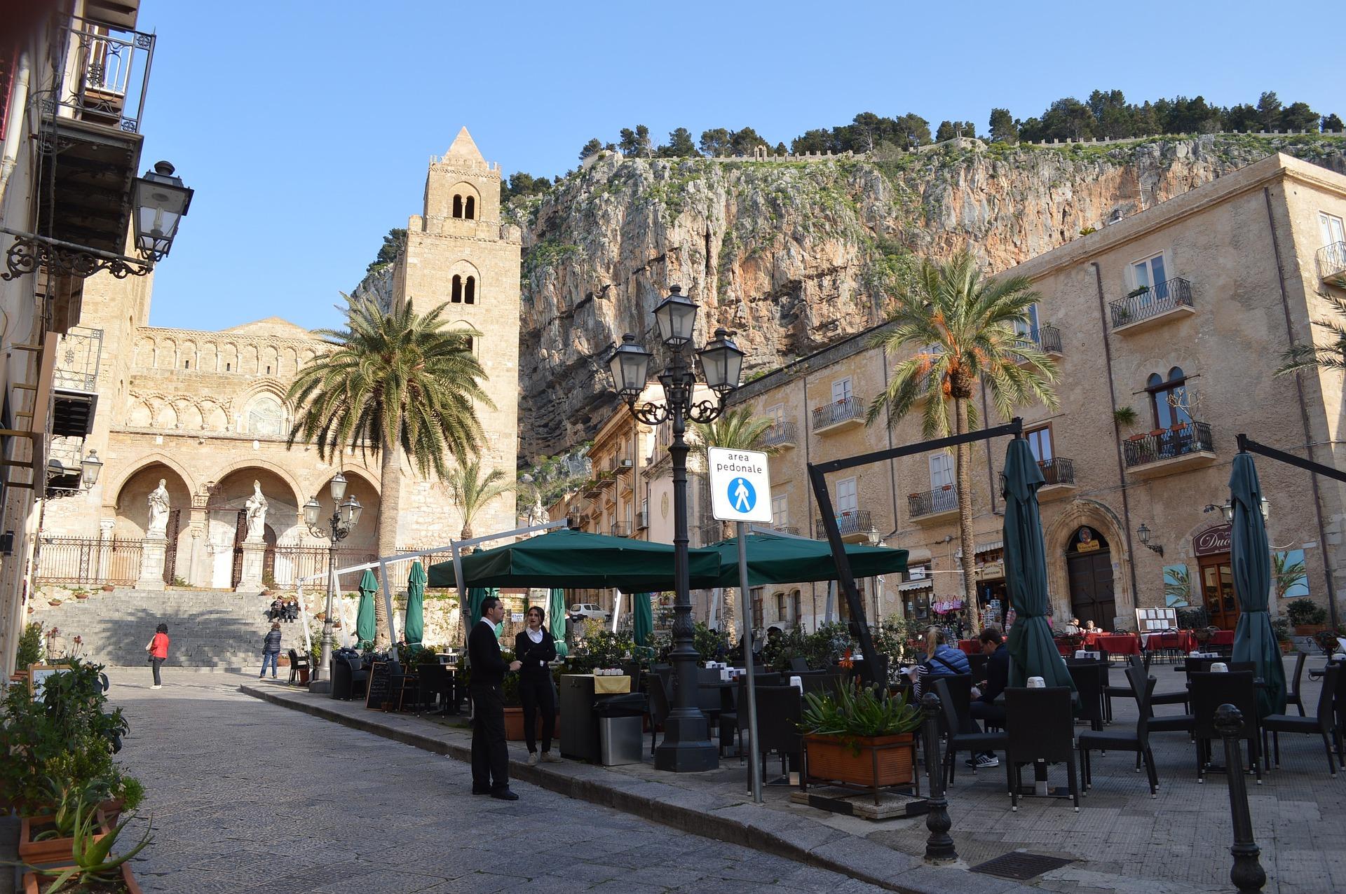 Szicíliai körutazás tengerparti üdüléssel, Olaszország - OTP Travel utazási iroda