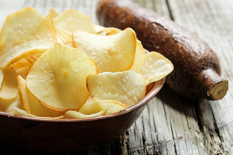 Aruba | Fűszeres yucca chips | - OTP Travel Utazási Iroda