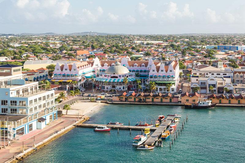 Aruba | 15 tény | - OTP Travel Utazási Iroda