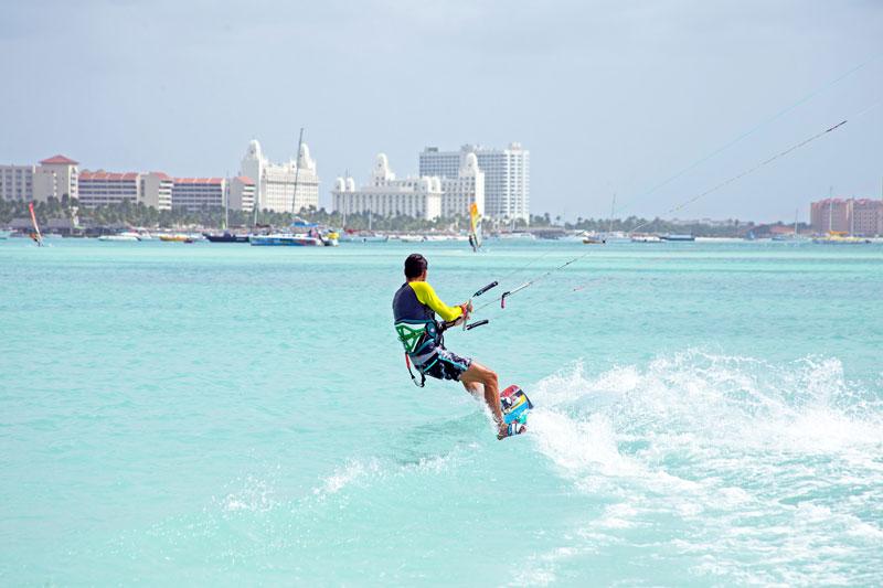 Aruba | szörf | - OTP Travel Utazási Iroda