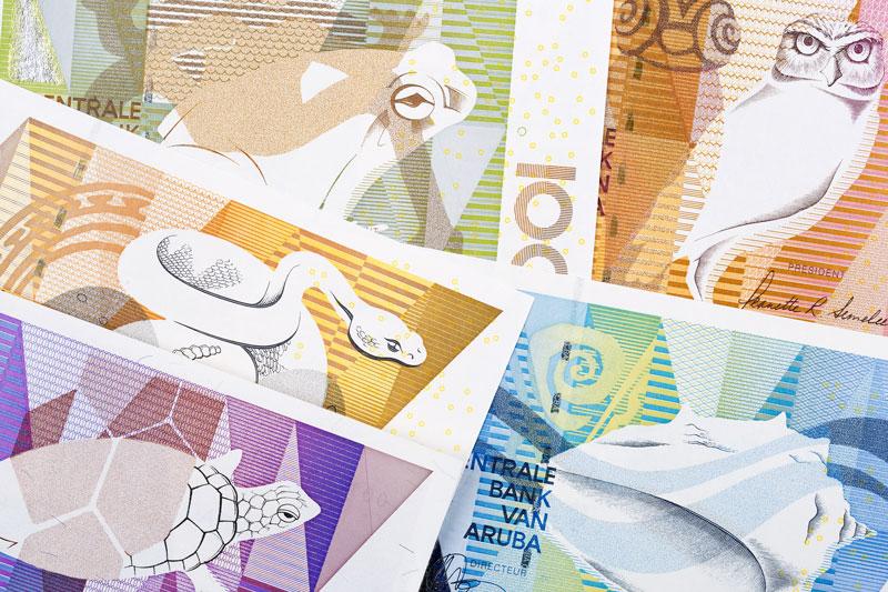 Aruba | pénz | - OTP Travel Utazási Iroda