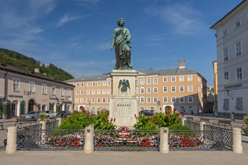 Ausztria | Salzburg | Mozart - OTP Travel Utazási Iroda