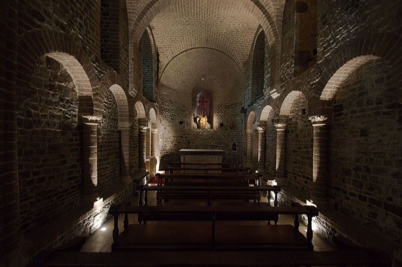Belgium, Sint-Basiliuskapel - OTP Travel Utazási Iroda