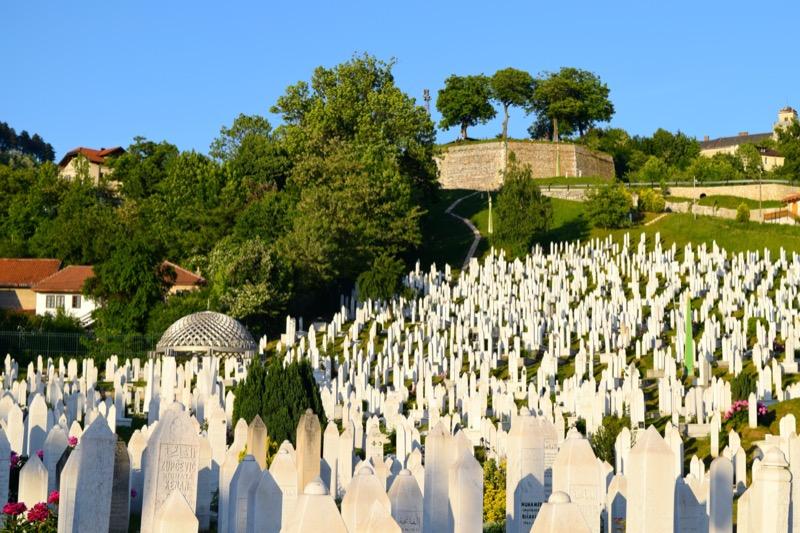Bosznia-Hercegovina | Szarajevó | Sárga erőd / Sárga bástya - OTP Travel Utazási Iroda
