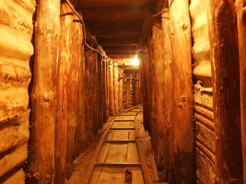 Bosznia-Hercegovina | Szarajevó | Szarajevói háborús alagútmúzeum (reményalagút) - OTP Travel Utazási Iroda