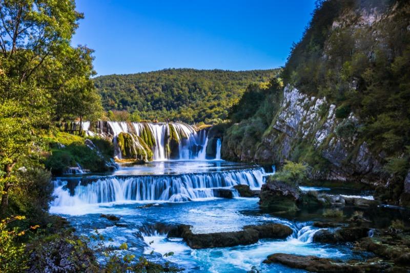 Bosznia-Hercegovina | Una Nemzeti Park - OTP Travel Utazási Iroda