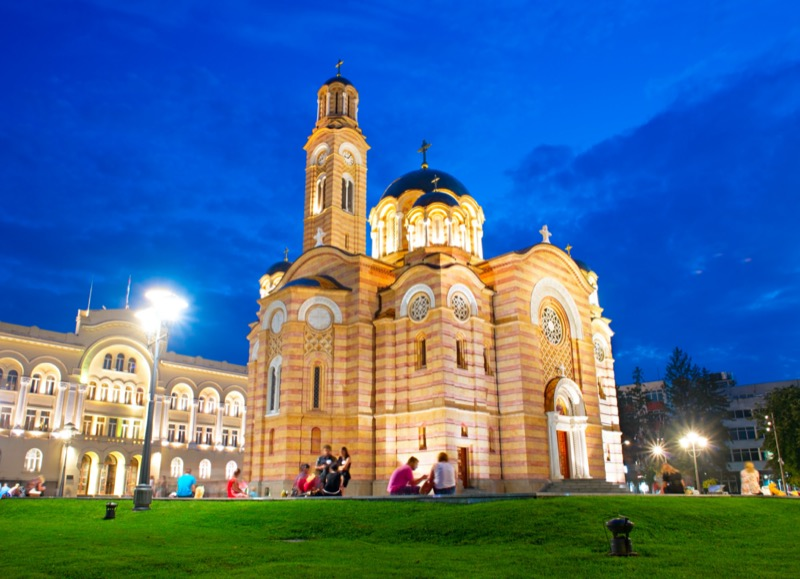 Bosznia-Hercegovina | Banja Luka - OTP Travel Utazási Iroda