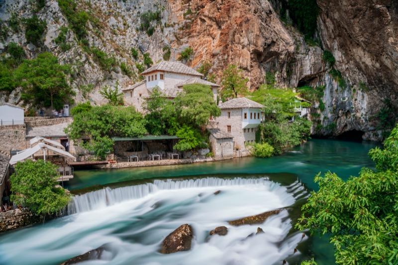Bosznia-Hercegovina | Blagaj - OTP Travel Utazási Iroda
