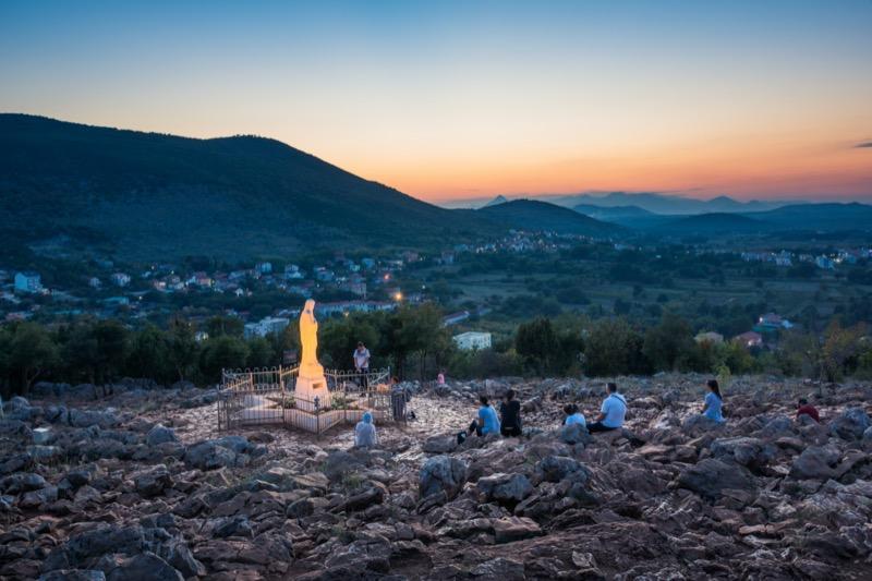 Bosznia-Hercegovina | Medjugorje - OTP Travel Utazási Iroda