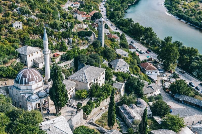 Bosznia-Hercegovina | Pocitelj - OTP Travel Utazási Iroda