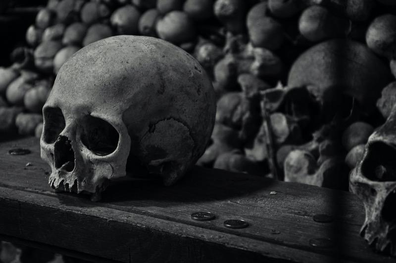 Csehország, Kutna Horá Csonttemplom - OTP Travel Utazási Iroda