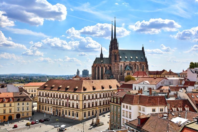 Csehország | Brno - OTP Travel Utazási Iroda