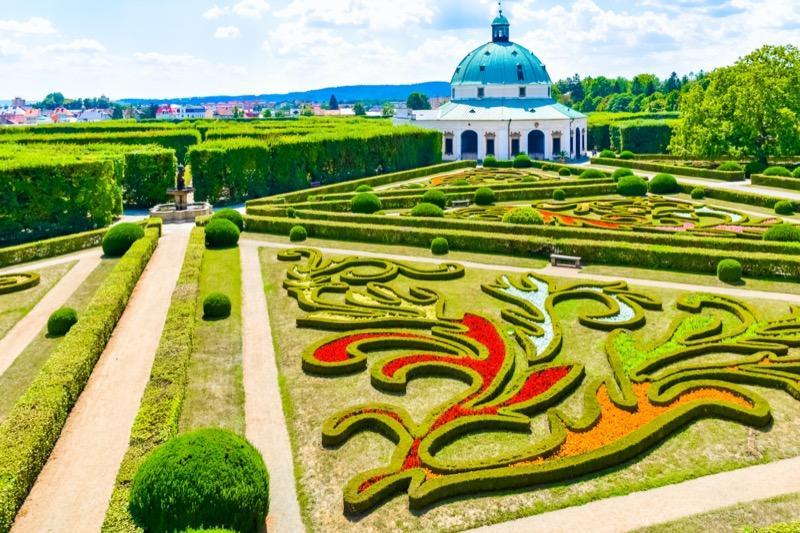Csehország | Kroměříž - OTP Travel Utazási Iroda