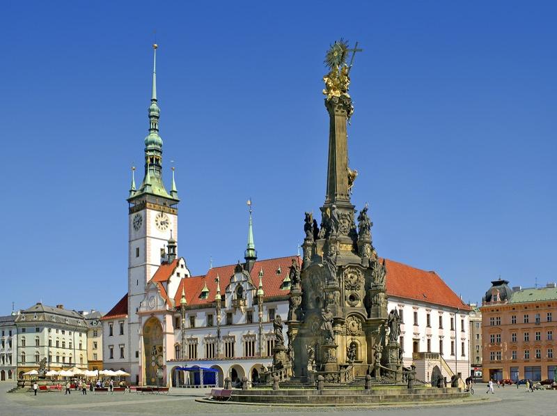 Csehország | Olmütz - OTP Travel Utazási Iroda