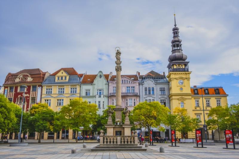 Csehország | Ostrava - OTP Travel Utazási Iroda