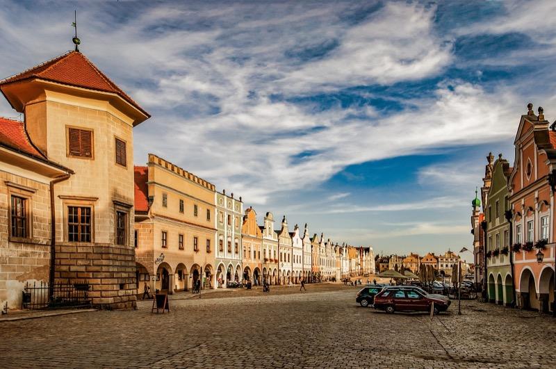 Csehország | Telc - OTP Travel Utazási Iroda