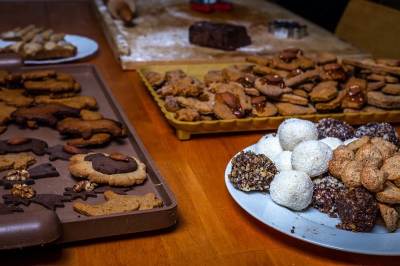 Csehország | Vánoční cukroví - OTP Travel Utazási Iroda