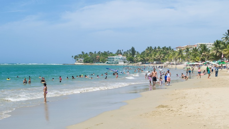 Dominikai Köztársaság | Cabarete-öböl - OTP Travel Utazási Iroda