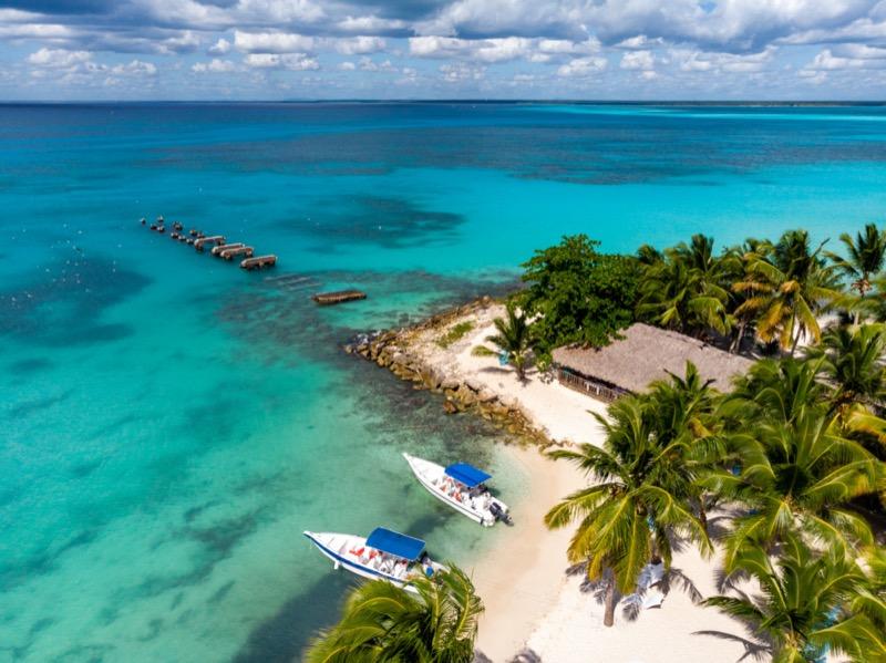 Dominikai Köztársaság | Saona-sziget - OTP Travel Utazási Iroda