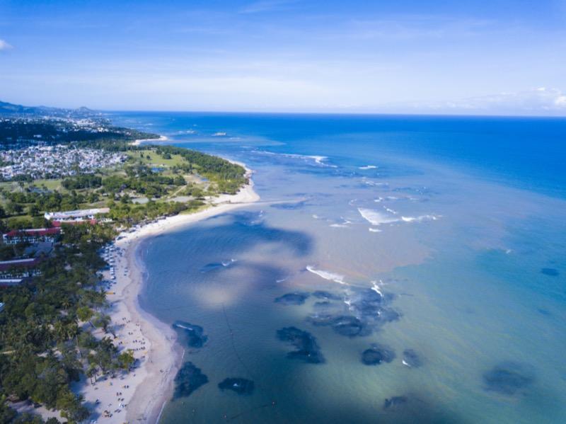 Dominikai Köztársaság | Golden Beach - OTP Travel Utazási Iroda
