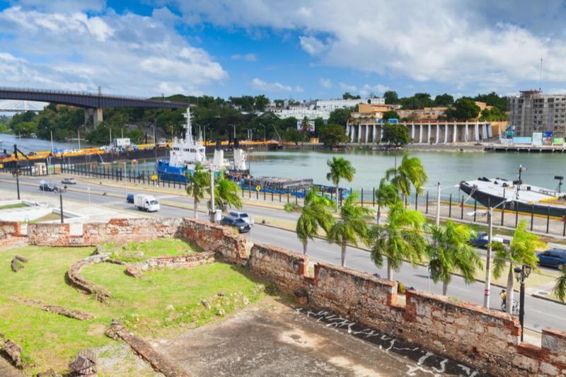 Dominikai Köztársaság | Zona Colonial - OTP Travel Utazási Iroda