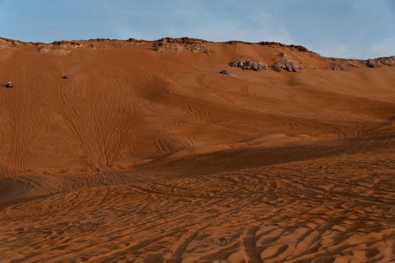 Big Red, Dubai - OTP TRAVEL utazási iroda