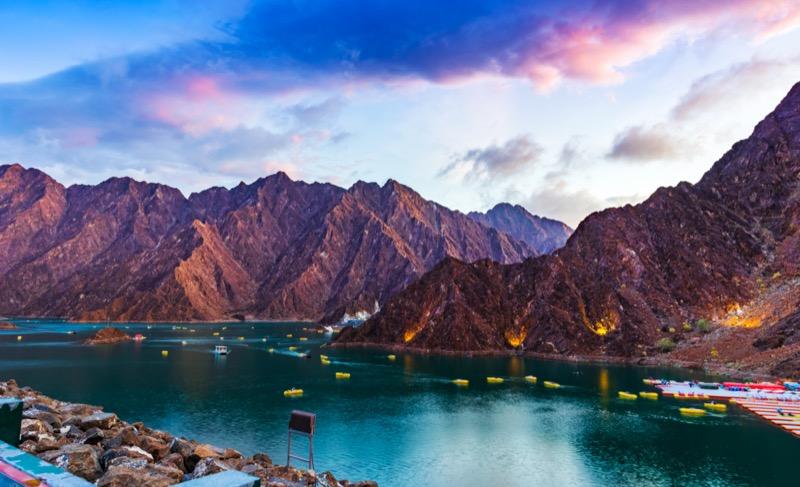Hatta, Dubai - OTP TRAVEL utazási iroda