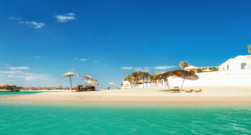 Egyiptom | Hurghada | El Gouna Beach - OTP Travel Utazási Iroda