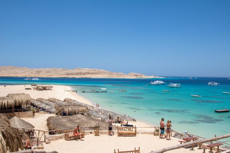 Egyiptom | Hurghada | Mahmya Beach - OTP Travel Utazási Iroda