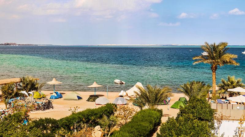 Egyiptom | Hurghada | Safaga Beach - OTP Travel Utazási Iroda
