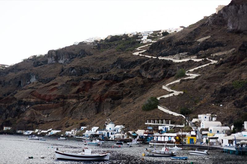 Görögország | Santorini | Therasia | OTP Travel Utazási Iroda