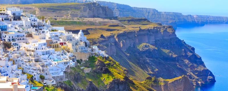 Görögország | Santorini | Fira | OTP Travel Utazási Iroda
