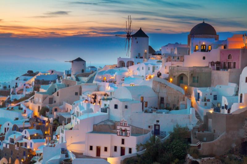 Görögország | Santorini | Oia | OTP Travel Utazási Iroda