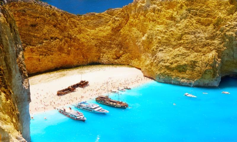 Görögország | Zakynthos | Navagio | OTP Travel Utazási Iroda