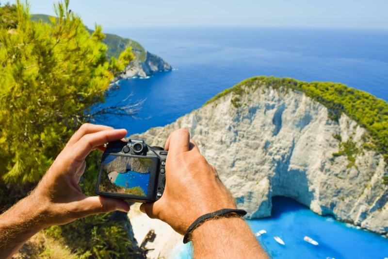 Görögország | Zakynthos | Navagio fotózás | OTP Travel Utazási Iroda