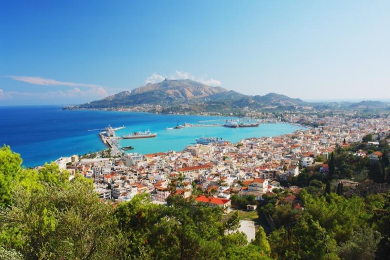 Görögország | Zakynthos | OTP Travel Utazási Iroda