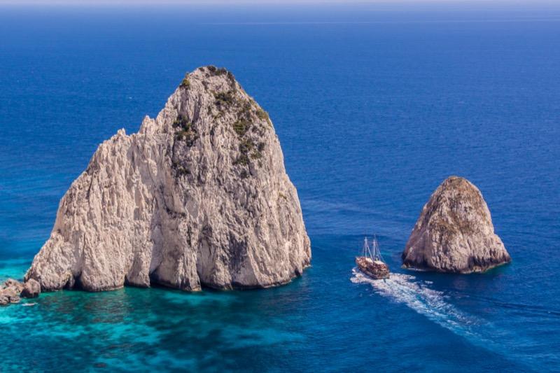 Görögország | Zakynthos | Keri barlangok | OTP Travel Utazási Iroda