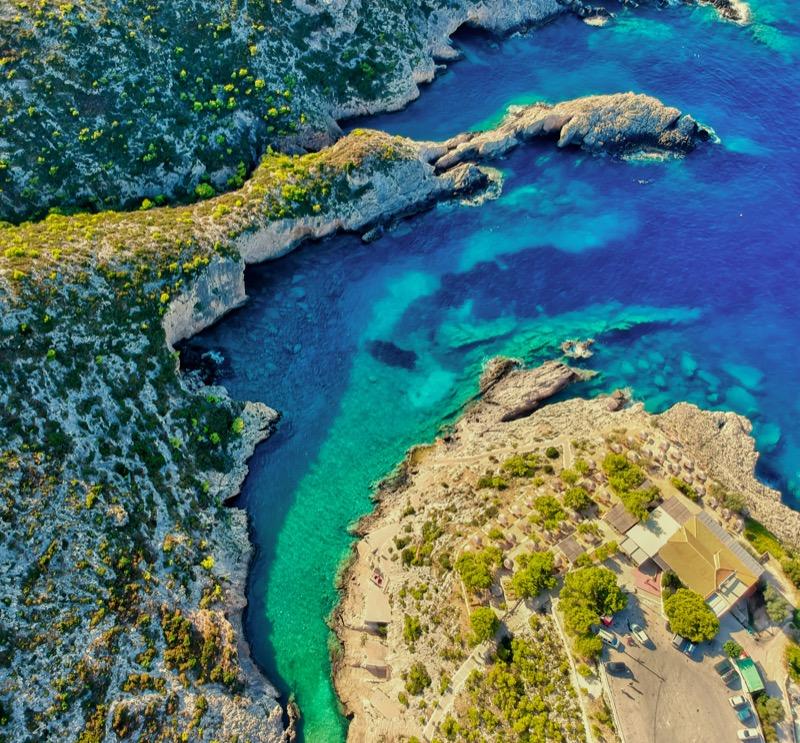 Görögország | Zakynthos | Porto Limnionas | OTP Travel Utazási Iroda