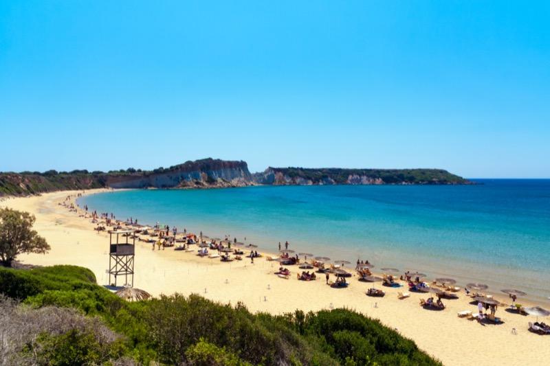 Görögország | Zakynthos | Gerakas strand | OTP Travel Utazási Iroda