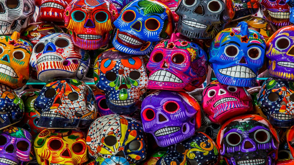 Holtak ünnepe Mexikóban - OTP Travel Utazási Iroda