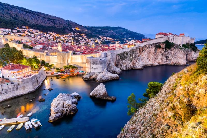 Horvátország 30 tény | Dubrovnik - OTP Travel Utazási Iroda