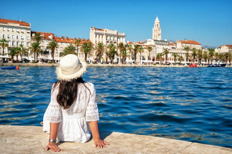 Horvátország 30 tény | Split - OTP Travel Utazási Iroda