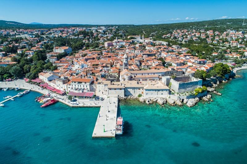 Horvátország 30 tény | Krk - OTP Travel Utazási Iroda