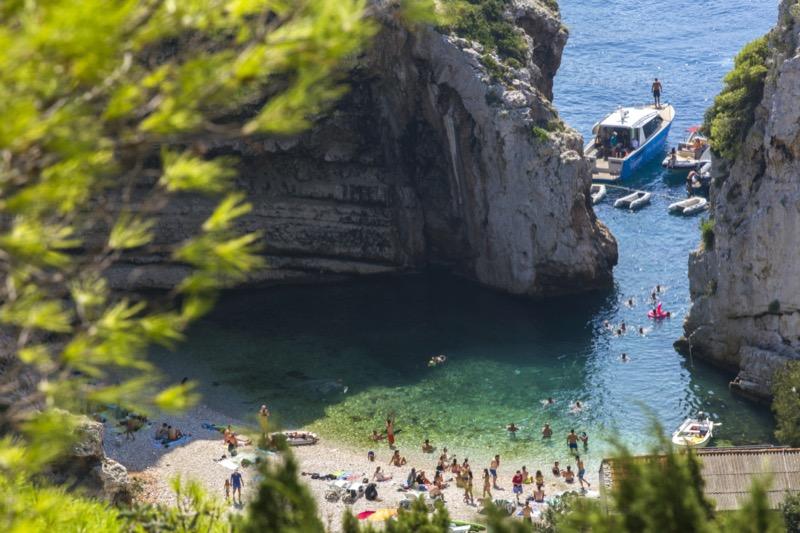 Horvátország 30 tény | Vis - OTP Travel Utazási Iroda
