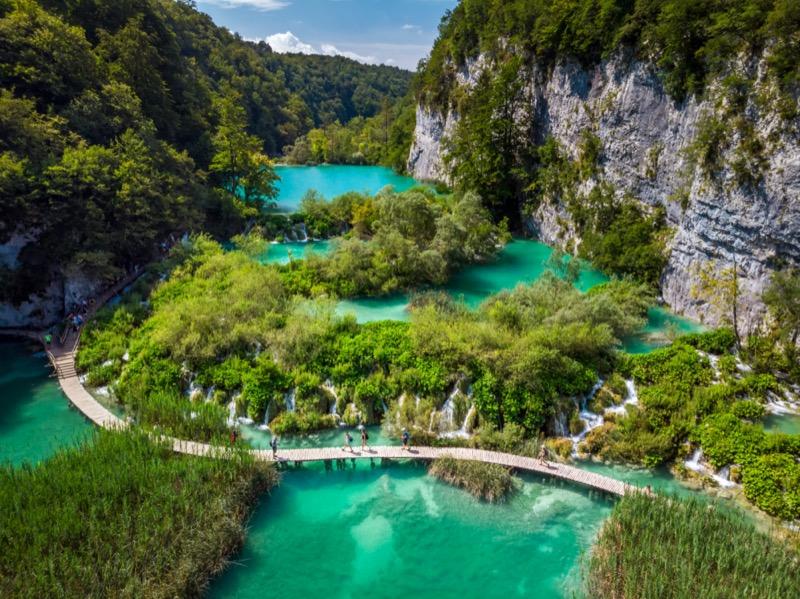 Horvátország 30 tény | Plitvice - OTP Travel Utazási Iroda